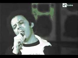 Il cantautore Ciro Sebastianelli