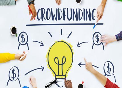 Partecipa alla campagna di crowdfunding su Musicraiser!