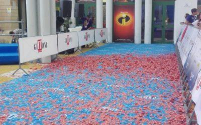 Giffoni Film Festival, arrivederci al 2019