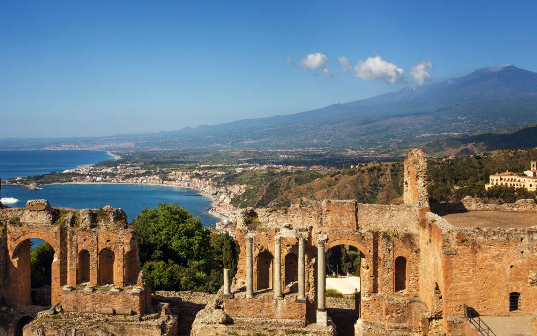 Sicily, un pezzo di terra nel cuore